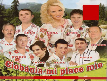 Ciobania-mi Place Mie - Album (2012)