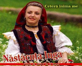 Download Nastacuta Iuga - Cetera Inima Me