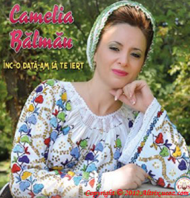 Download Camelia Balmau - Inc-o data am sa te iert