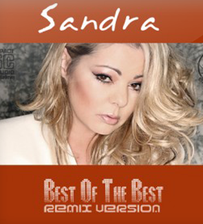 Descarca Gratis Sandra - Best Of The Best Remix Version