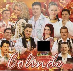 Album Colinde 2012