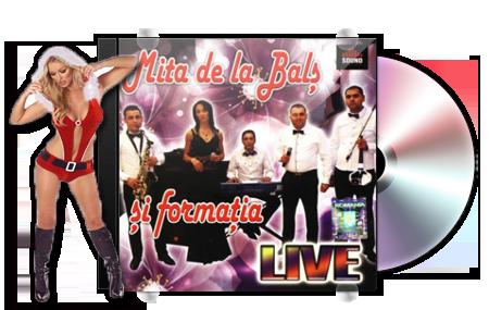 Mita de la Bals si formatia (2012)