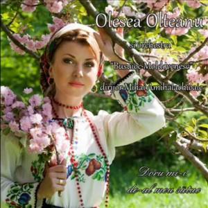 Olesea Olteanu (2012) - Doru mii deal meu satuc [Album]