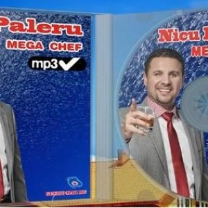 Download Nicu Paleru (2013) - Mega chef mp3 [Album]