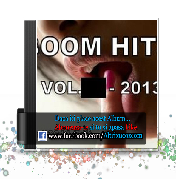 Download Gratuit Boom Hits (2013) - Album [Vol. 69]