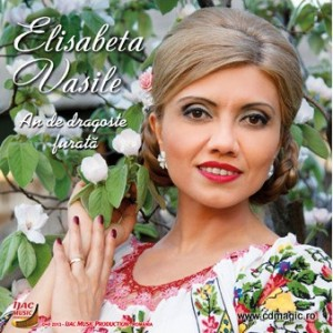 Download Elisabeta Vasile (2013) - An de dragoste furata [Album]