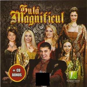 Download Gratuit Guta Magnificul (2013) - Album