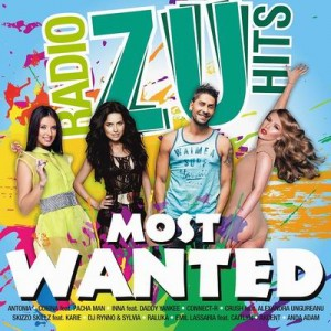 Download Gratuit Most Wanted On Zu (2013) - Album [Vol. 1]