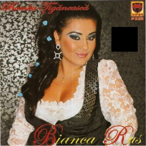 Download Gratuit Bianca Rus (2013) - Bomba tiganeasca [Album]