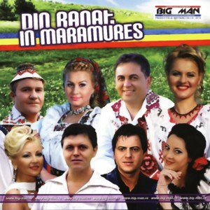 Download Din Banat In Maramures (2013) [ALBUM ORIGINAL]