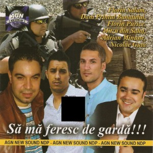 Download Gratuit Sa Ma Feresc de Garda!!! (2013) - Album