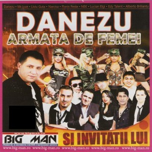 Descarca Danezu & Invitatii Lui (2013) - Album