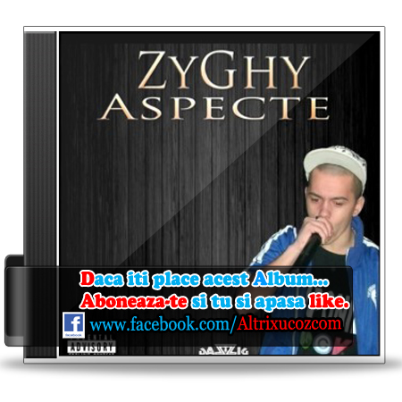 Download Gratuit Mixtape Zyghy (2013) - Album aspecte