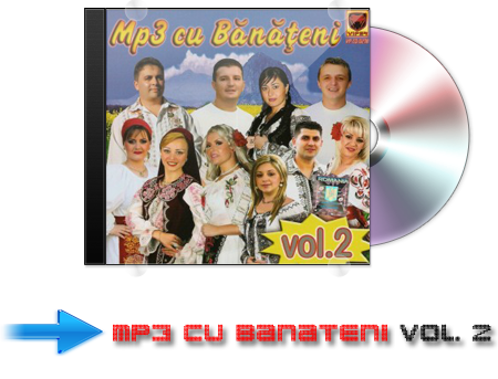 Descarca gratuit albumul Mp3 cu Banateni vol. 2 [www.altrix.ucoz.com]