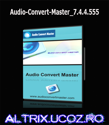 Program audio convert master