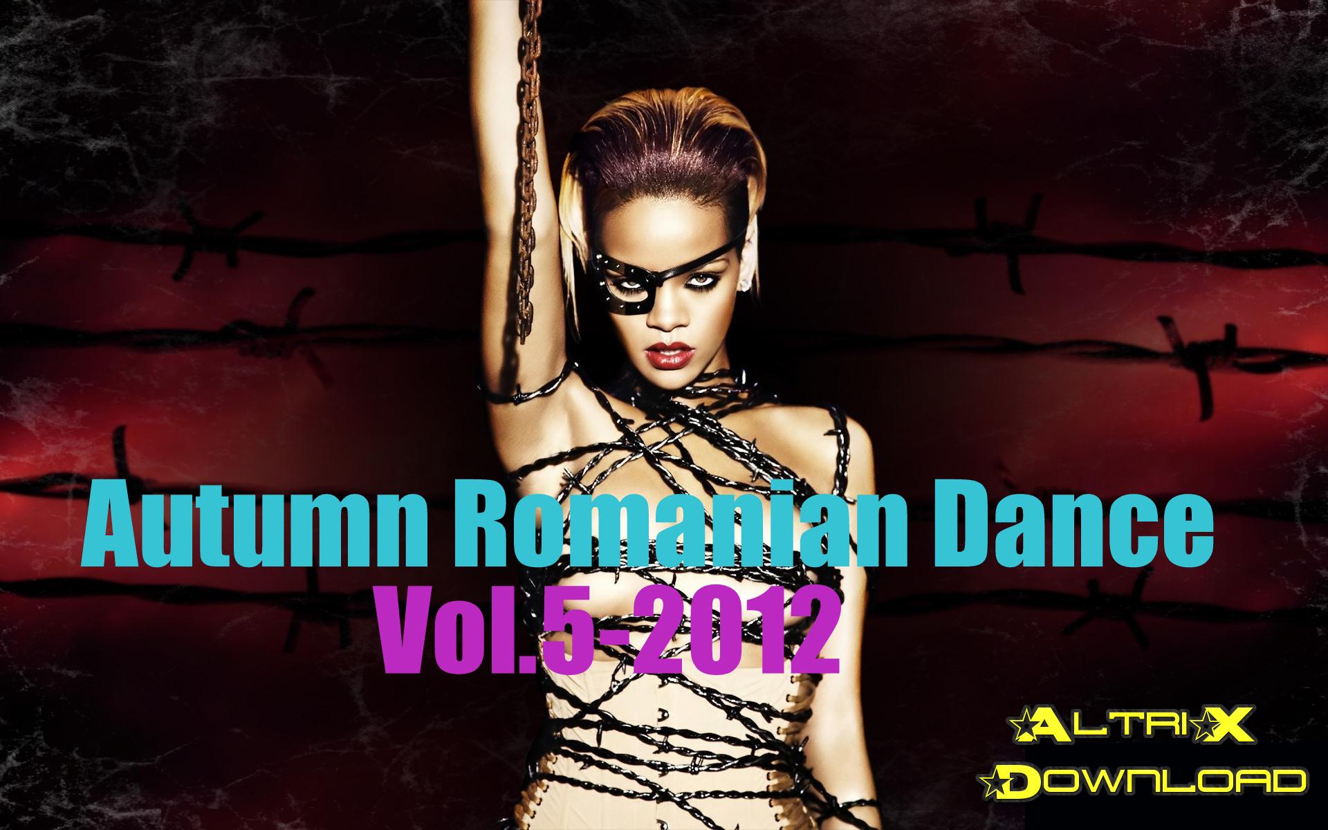 Download Autumn Romanian Dance Vol.5-(2012)