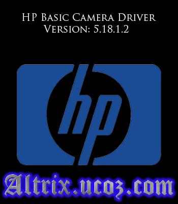 HP_Install HP Basic Camera Driver